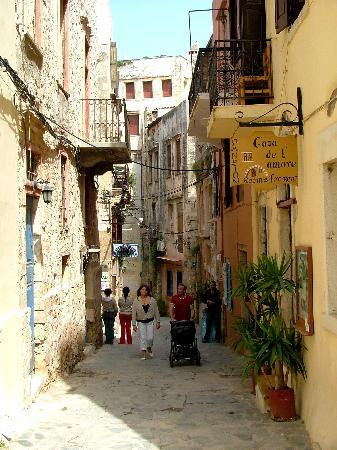 Chania Town, Greece: Hania