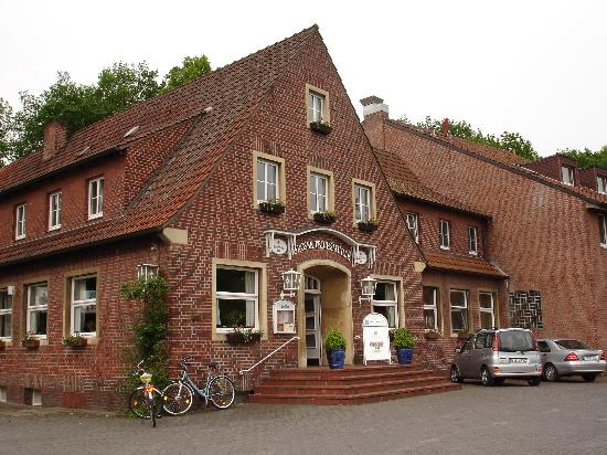 Photo of Hotel Grosse Teichsmuehle Dülmen