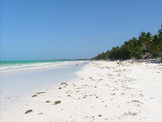 Zanzibar, Tanzânia: Pure bliss!!