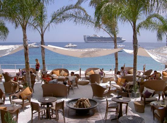Monte Carlo Beach Hotel Image