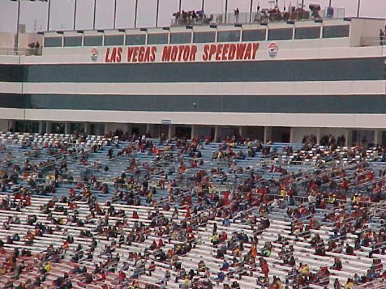 Las Vegas Motor Speedway Foto De Bally 39 S Las Vegas Hotel