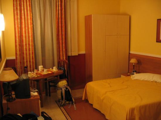 Residenza Manzoni: room