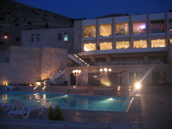 Photo of Petra Panorama Hotel Wadi Musa