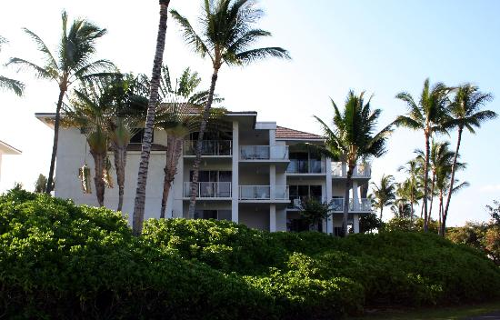 Vista Waikoloa: the Condo on the 2nd floor
