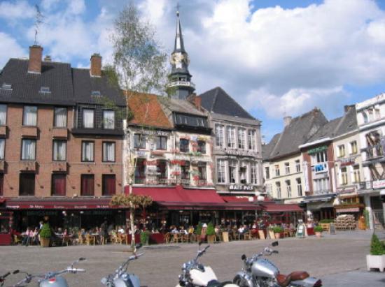 Hasselt, Belgium: Grote Markt