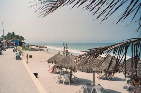 Jalisco, Mexico: Beach