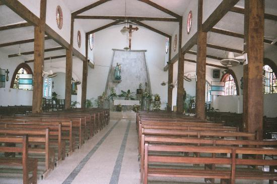 Jalisco, Mexiko: Church