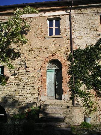 Le Torricelle House