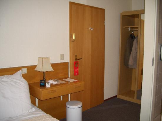 Hotel Fita : Double Medium Room