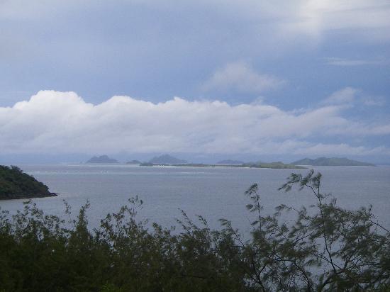 Malolo Island Resort: Hiking on Malolo