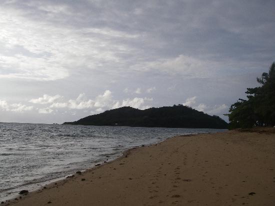 Malolo Island Resort-billede