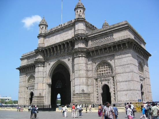 Vivanta by Taj - President, Mumbai: Gateway of India