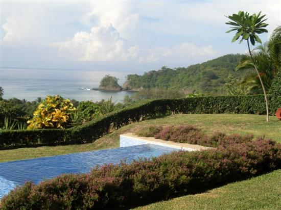 Hotel Punta Islita, Autograph Collection: View from Flor Blanca Villa