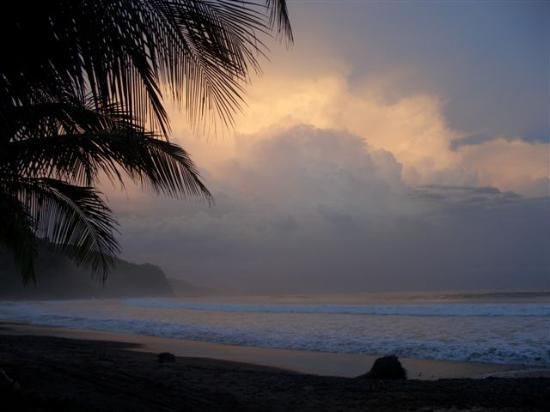 Hotel Punta Islita, Autograph Collection: Punta Islita Beach at Sunset