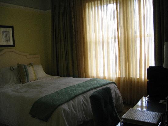 Foto de Hotel deLuxe