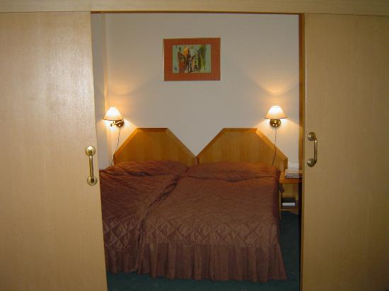 Opole, โปแลนด์: Suite