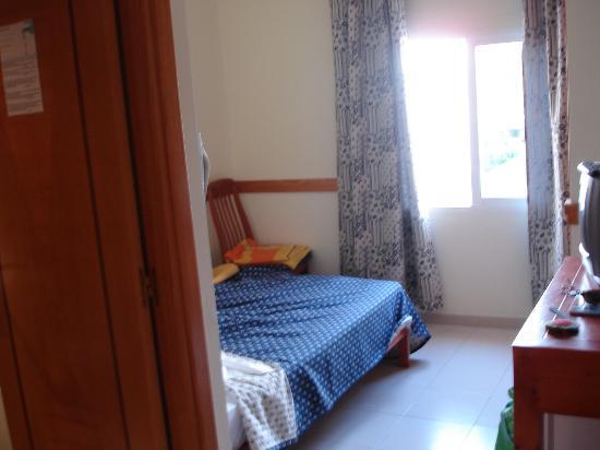 Hostal Brisa Marina: Single Internal Bedroom