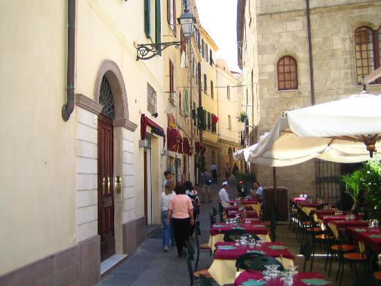 Bild fr n hotel mistral alghero tripadvisor for Hotel mistral milano