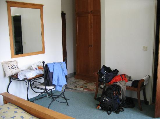 Hotel AGATKA Bratislava: Kamila Room