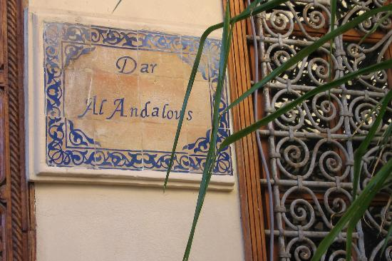 Photo of Dar Al Andalous Fes