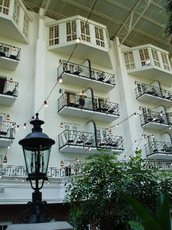 Book a room at opryland hotel