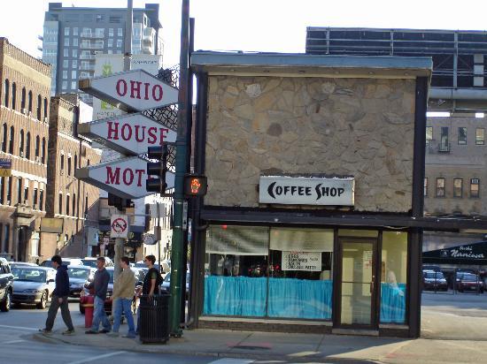 Ohio House Motel Foto