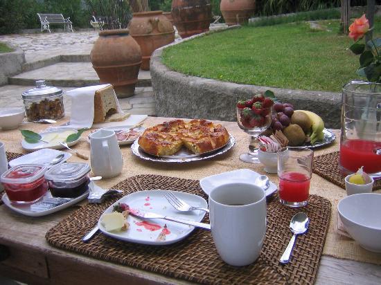 Mediterranea Suite & Breakfast