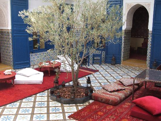 Photo of Riad El Az Marrakech