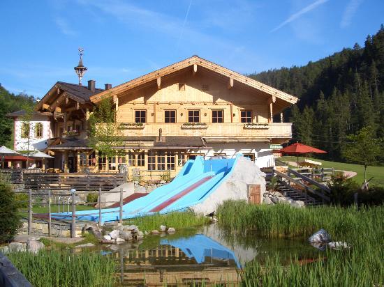 Familienparadies Sporthotel Achensee: SeeAlm