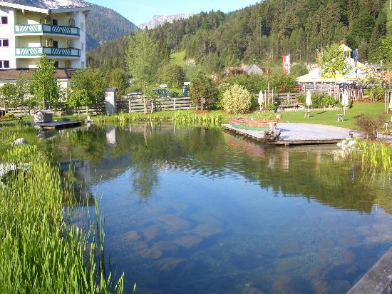 Familienparadies Sporthotel Achensee: SeeAlm again