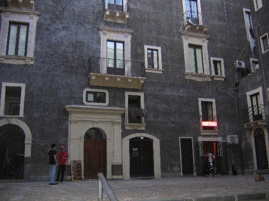 I Vespri Hotel Picture