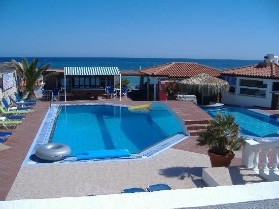 Aeolos Beach Resort Hotel