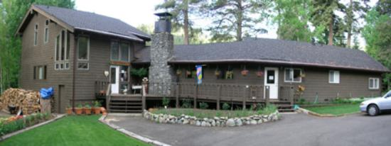 High Country Inn