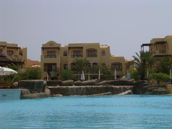 Steigenberger Coraya Beach: pool
