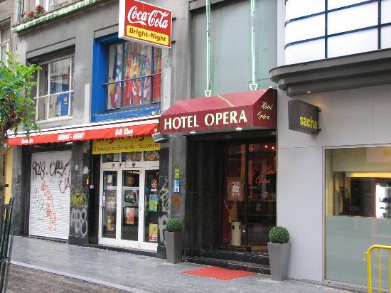 호텔 오페라 사진
