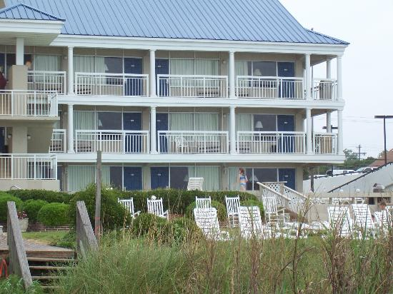 Photo of Mystic Sea Resort Myrtle Beach