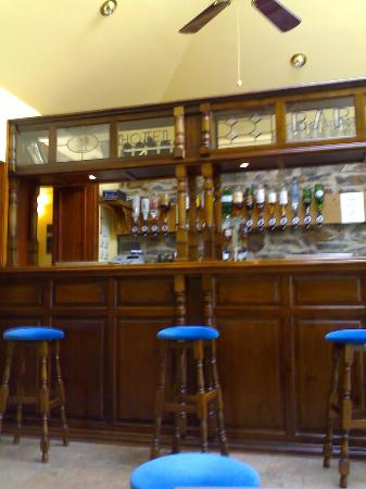 Aberdeen Larches Hotel: Bar area 2