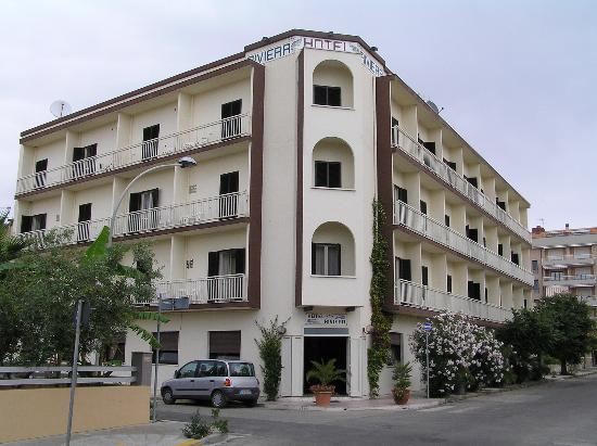 Photo of Hotel Riviera Alghero