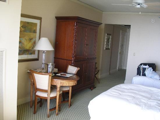 The Ritz-Carlton Key Biscayne: Room