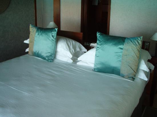 InterContinental Bora Bora Resort & Thalasso Spa Foto