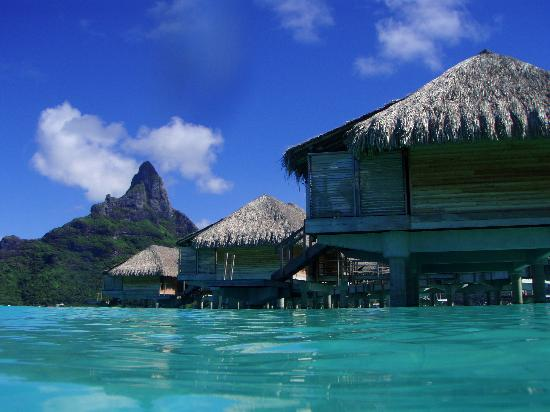 InterContinental Bora Bora Resort & Thalasso Spa Photo