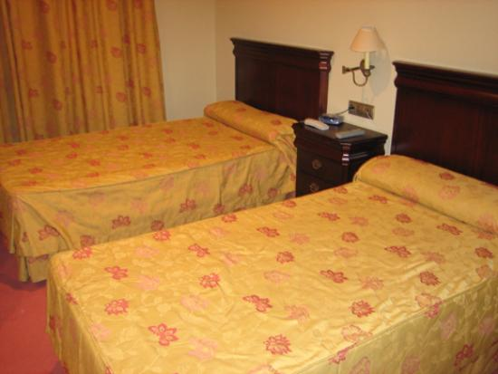 Hotel Gran Moron