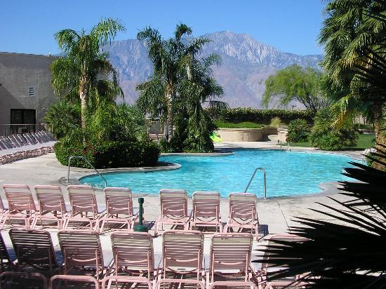 Desert Hot Springs Hotel And Spa
