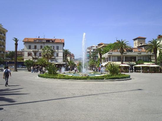Hotel Valentino San Benedetto Del Tronto