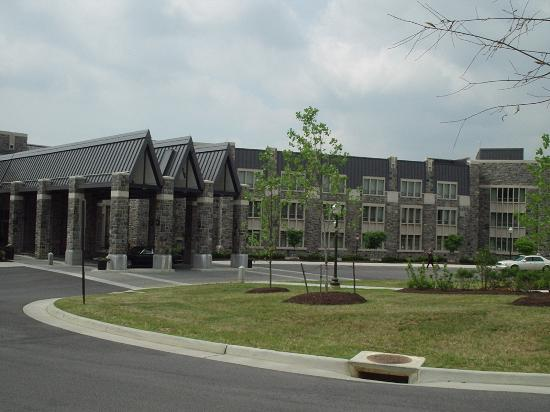 The Inn at Virginia Tech & Skelton Conference Center ภาพถ่าย