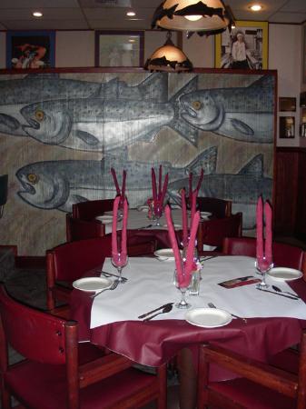 Silver Salmon Grille Photo