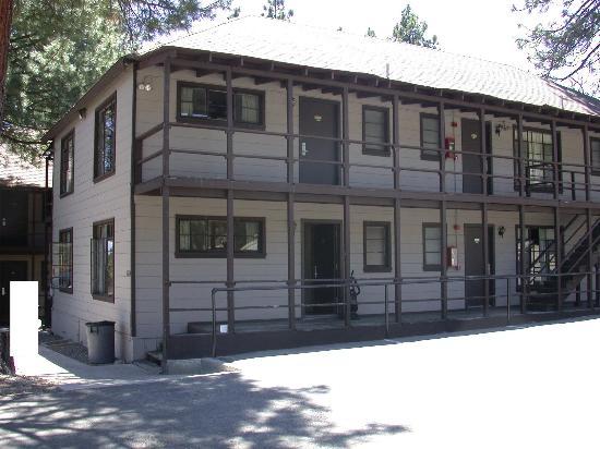 Tahoe Biltmore Lodge Foto