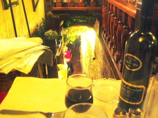 La Garoupe Gardiole : le Brulot Restaurant
