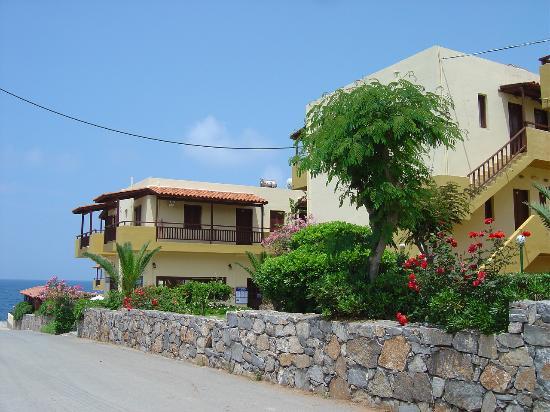 Photo of Koutrakis Villas Sissi