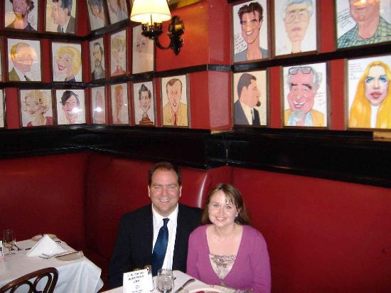 Bilde fra Sardi's Restaurant